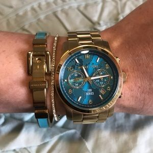 Michael Kors Limited Edition Watch